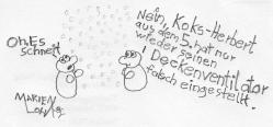 Marien Loha - Es schneit V1