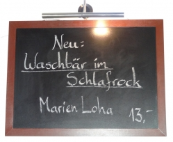 Marien Loha - Buchpremiere 1