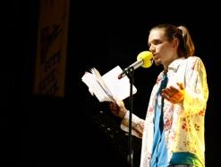 Marien Loha - Fritz Nacht der Talente 2