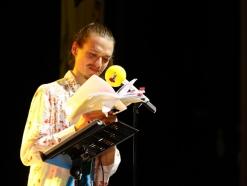 Marien Loha - Fritz Nacht der Talente 1