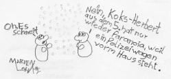 Marien Loha - Es schneit V2